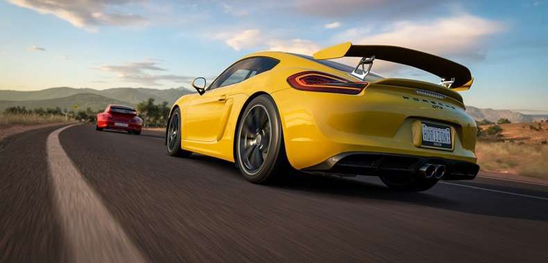 forza horizon 4 pc download